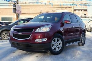 2010 Chevrolet Traverse 2LT SUV - Heated Front Seats