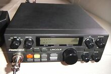 UNIDEN HR-2510 or PRESIDENT Lincoln 10 meter radio transceivers Blacktown Blacktown Area Preview