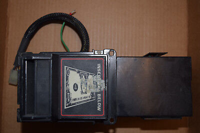 Dixie Narco 88x5011 1 Dollar Bill Acceptor Changer For Parts
