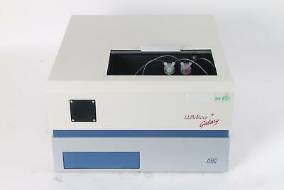 Bmg Labtechnologies Lumistar Galaxy Microplate Reader Optima Series