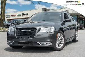 2016 Chrysler 300 LTD+LTHR+NAV