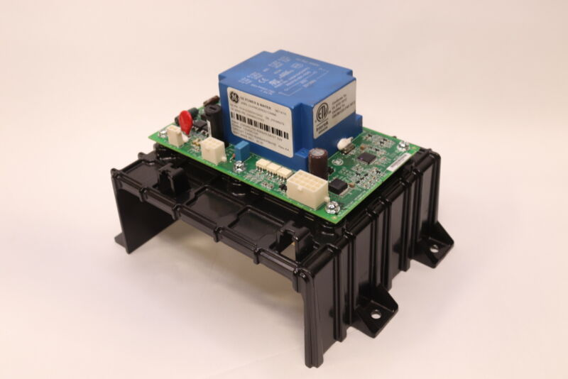 General Electric 1.6-100 Wind Turbine Pitch Battery Charger Sub Assembly Board