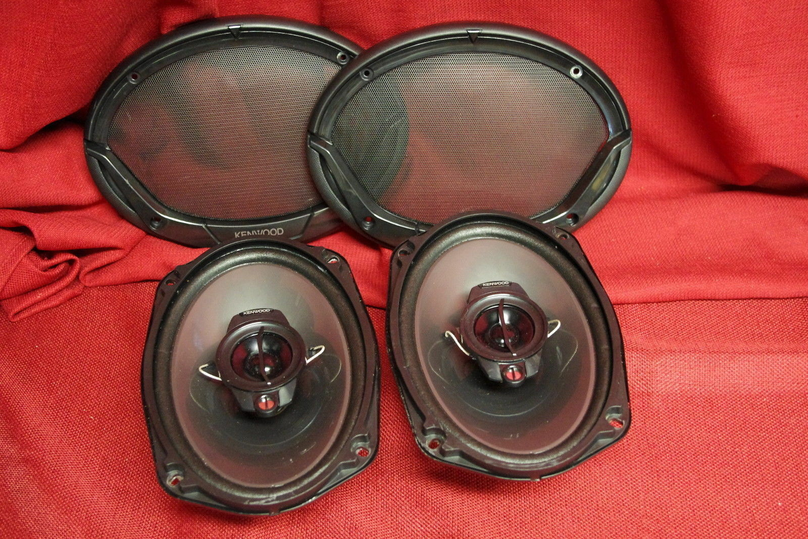How To Wire 6x9 Car Speakers