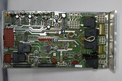 Beckman Xl-80 Ultracentrifuge 00357489-l 00358185-e Control Board 070792-0022