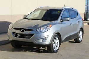 2013 Hyundai Tucson GLS - **PST PAID**CRUISE CONTROL**HEATED SEA