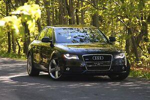 AUDI A4 V6 FSI 3,2 litres quattro premium 2009