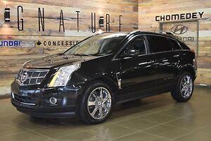 2011 Cadillac SRX 3.0 Premium+ NAV+CAM
