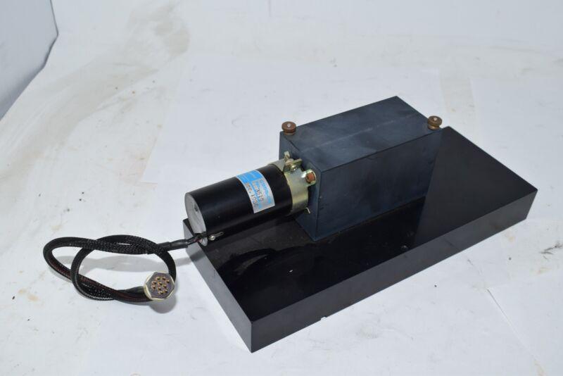 Ultratech Stepper Magnifying Lens HAMAMATSU C956-04 Socket