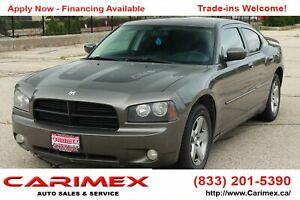 2010 Dodge Charger SXT Leather | CERTIFIED