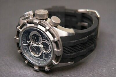 Invicta Reserve Bolt Nautical Sport Watch, Swiss Chronograph Tinted Crystal