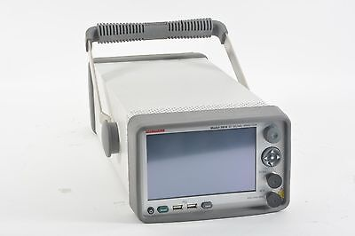 Keithley 2810 Rf Vector Signal Analyzer 400mhz-2.5ghz