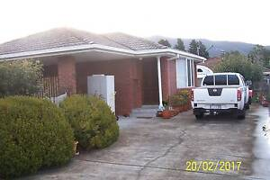 265 p/w Open home Tuesday 430, call ROBERTS Claremont Glenorchy Area Preview