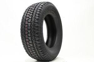 4 New Kumho Road Venture At51  - P265/65r18 Tires 65r 18 2656518