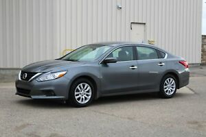 2016 Nissan Altima 2.5 - ** ACCIDENT FREE ** CRUISE CONTROL ** B