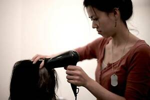 Mobile Hairdresser Quality Service Anytime And Anywhere