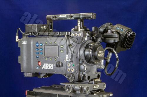 Used Arri Alexa Classic High Speed Camera S/N: 2498