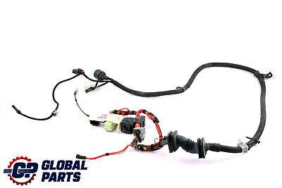 *BMW 5 6 Series E60 E63 E64 M5 M6 Gearbox SMG Wiring Loom Harness 7836357