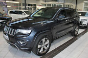 Jeep Grand Cherokee 3.0I Overland Standheizung