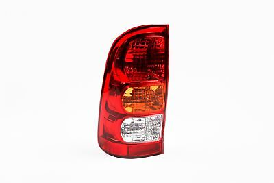 Toyota Hilux 05-11 Rear Light Lamp Left Passenger With Reverse Light UK Spec