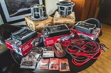 High end car audio, sound system! HERTZ / PIONEER Pimpama Gold Coast North Preview