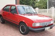 1983 Alfa Romeo Alfasud Hatchback Joondalup Joondalup Area Preview