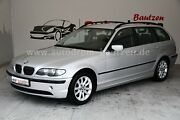 BMW 316i touring Edition Lifestyle