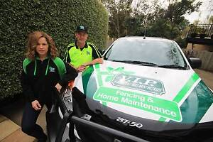 Fencing Franchises - V.I.P. Home Services - Sth and East Melb Wheelers Hill Monash Area Preview