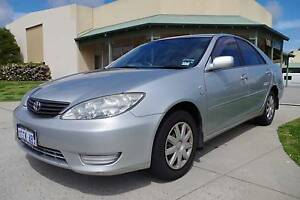 Low 135,968 kms - Auto 2005 Toyota Camry Altise Wangara Wanneroo Area Preview