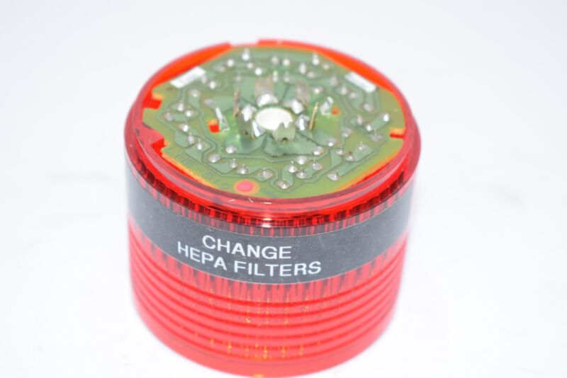 PATLITE LME-510 Red STACK LIGHT 100VAC Module