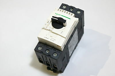 Schneider Electric TeSys GV3P40 30-40A -Gebraucht/Used
