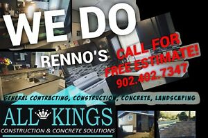 Affordable rennovations by AllKings
