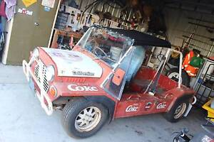 1980 Leyland Moke Childers Bundaberg Surrounds Preview