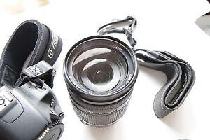 Canon EF 18-200 mm Murrumbeena Glen Eira Area Preview