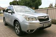 2014 Subaru Forester 2.5i Luxury Auto AWD - immaculate condition Fulham Gardens Charles Sturt Area Preview