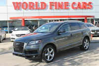 2011 Audi Q7 3.0 Sport | S-Line | Accident-Free City of Toronto Toronto (GTA) Preview