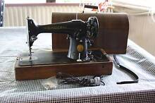 Singer Sewing Machine 201K3 Brooloo Gympie Area Preview
