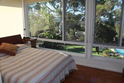 Short Term or Holiday Rental, Ocean Views, North Narrabeen Area North Narrabeen Pittwater Area Preview