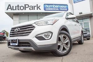 2015 Hyundai Santa Fe XL NAVI | PANO ROOF | HEATED SEATS
