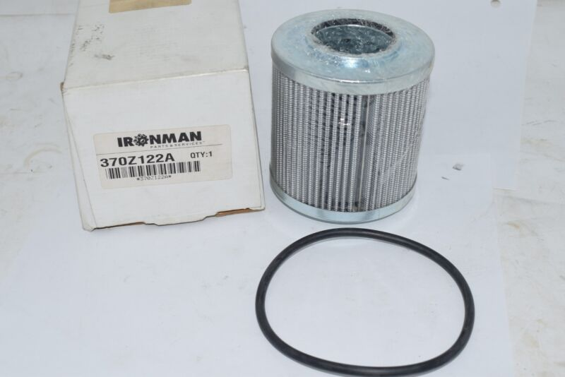 NEW Ironman 370Z122A Hydraulic Filter