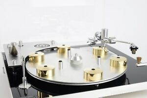 Quality pre-owned turntables - ARISTON, DENON, THORENS, more... Phillip Woden Valley Preview