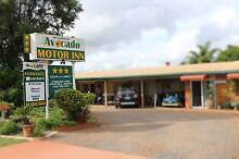 Highway Motel - Leasehold Childers Bundaberg Surrounds Preview