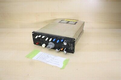 NAT Northern Airborne AA95 -822 Audio Panel