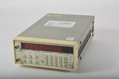Stanford Research Ds335 3.1mhz Synthesized Function Generator