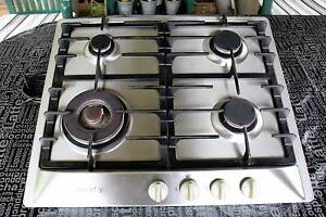 MIELE 4 Burner Cook Top Heathcote Sutherland Area Preview