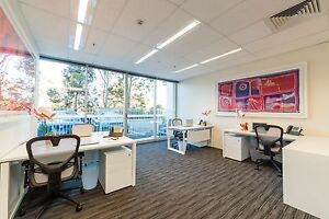 Adelaide Suburbs - Private office for 7 people w/ natural light Adelaide CBD Adelaide City Preview