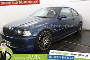 BMW 323 Ci Coupe´M Sport