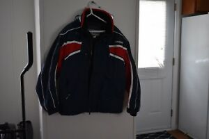 Medium Men's Spyder Ski Jacket