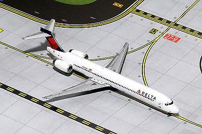 Gemini Jets Delta MD-90 GJDAL1454 1/400 REG# N903DA. New