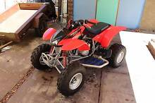 2006 Honda TRX400EX Sportrax Mount Richon Armadale Area Preview