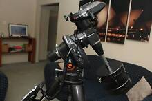 Celestron CG5 Advanced Series GT Telescope Mount Rouse Hill The Hills District Preview